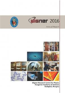 Wigner yearbook 2016