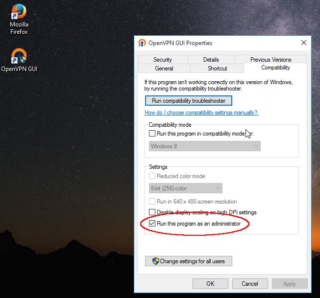 OpenVPN Windows 6